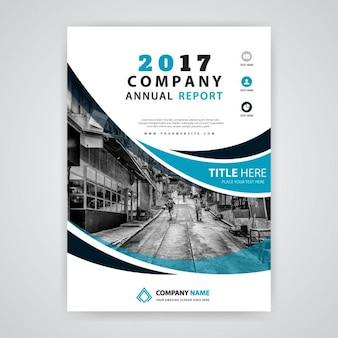 útil relatório anual de 2017