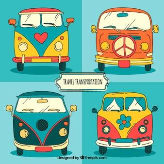 Vans Retro Pack