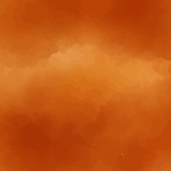 Vetor de fundo aquarela