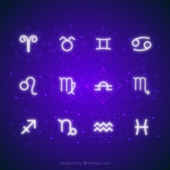 zodíaco signos do horóscopo