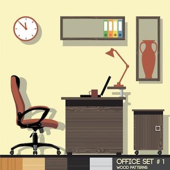 Zona de trabalho