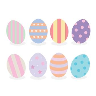 Accumulazione delle uova di Pasqua