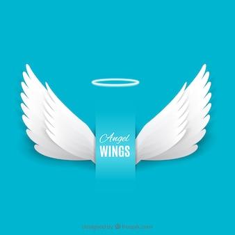 Ali d'angelo