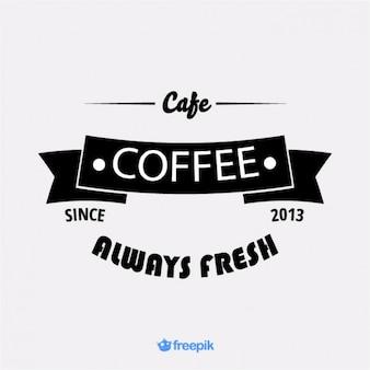 Annata bandiera caffetteria ii