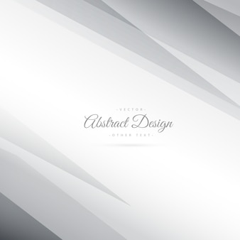 Astratto grigio sfondo design minimal