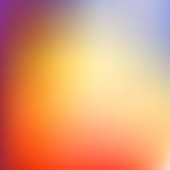 Astratto sfocato sfondo di maglie gradiente
