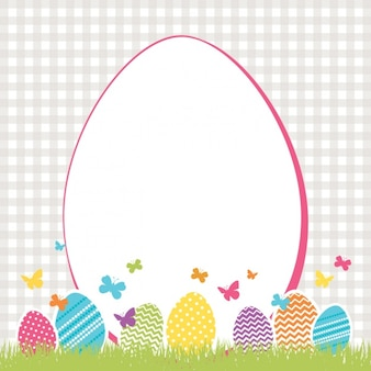 Background design di Pasqua