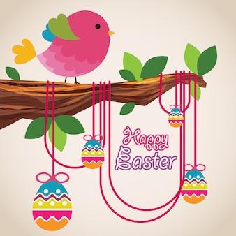 Background design di Pasqua