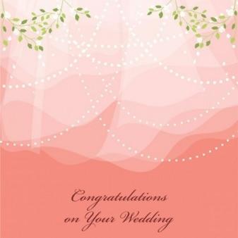 bello bello tessuto di fondo del modello di nozze rosa moglie