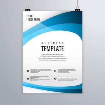 Brochure Affari