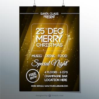 Brochure festa di Natale