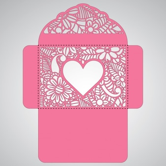 Busta di floreale Valentino