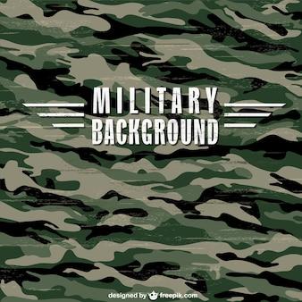 Camouflage struttura militare
