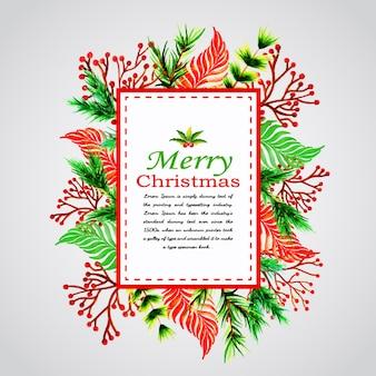 Cartoline d'auguri di Natale