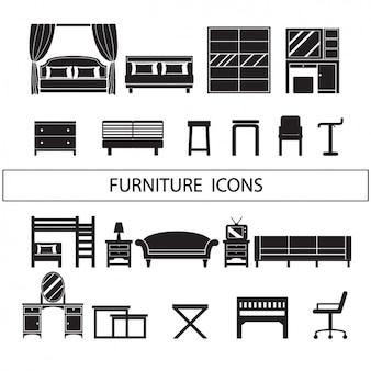 Casa silhouette nera scaricare icone gratis for Software di progettazione di edifici per la casa gratuito
