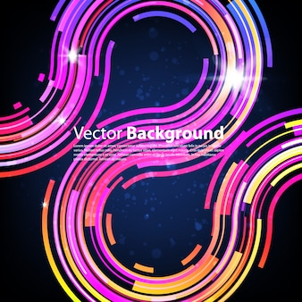 Colore web eps moderna grafica