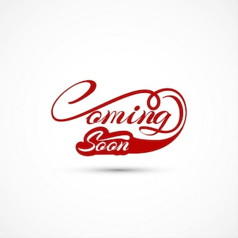 Coming soon Sfondo