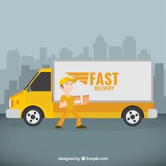 Consegna rapida