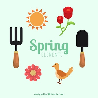 cose Primavera pacco