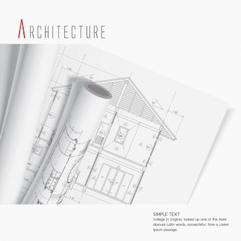 Sketchbook foto e vettori gratis for Design di architettura domestica gratuito