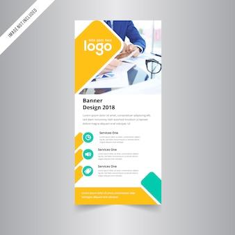 Design banner aziendali