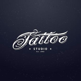 Design Lettering sfondo