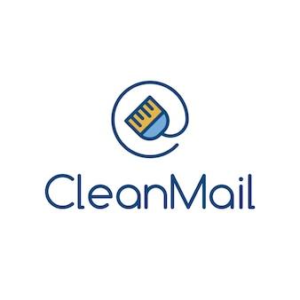 Design pulito della posta elettronica