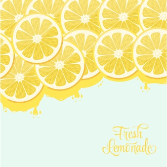 Disegno di limonata