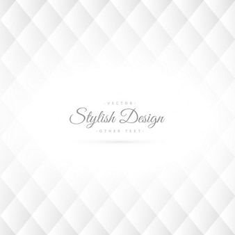 Elegante sfondo geometrico forma romboidale