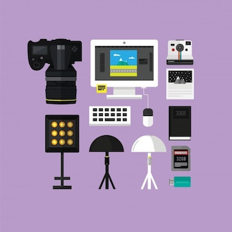 Essential Photograpy Toolset