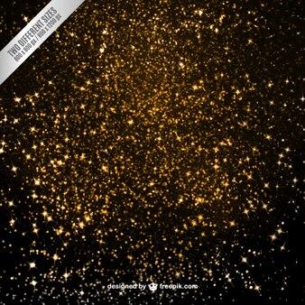 Glitter luminosi sfondo