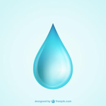 Goccia d'acqua