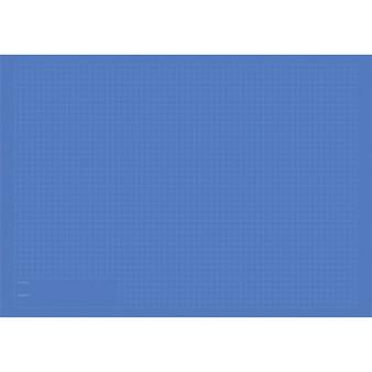 Griglia quadrata di progetto con etichetta angolo