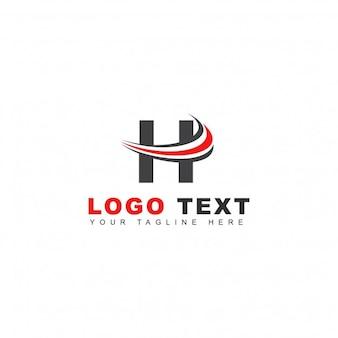 H Lettera Logo