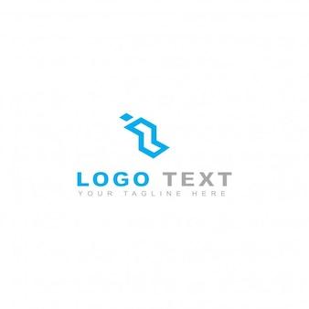I Lettera Logo