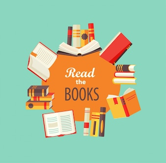 Insieme di libri