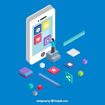 L'esperienza degli utenti mobile