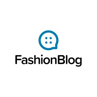 Logo del Fashion Blog