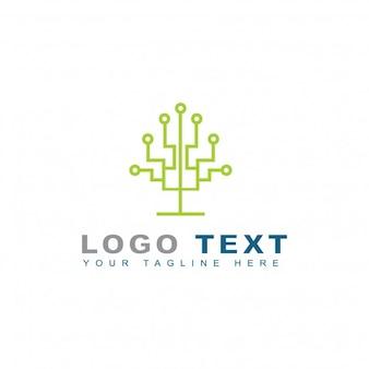 Logo dell'albero tecnico