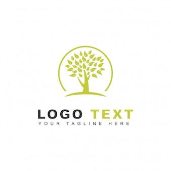 Logo di crescita