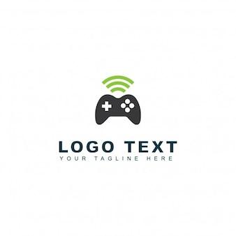 Logo di giochi online