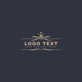 Logo ornamentale