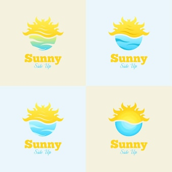 Logo Sunny Side Up