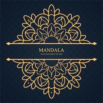 Mandala sfondo