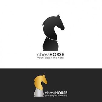 Modello di set Logo