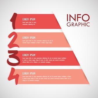 Modello Infographic