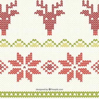Natale cervi Sfondo