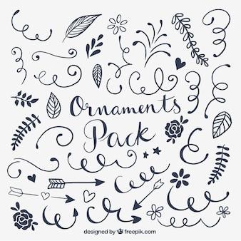 Ornamenti Pack