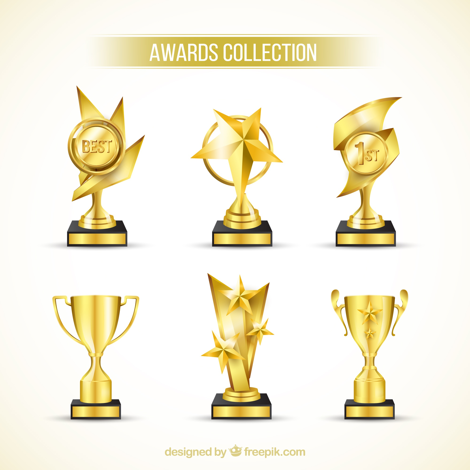Oro Trophy Collection