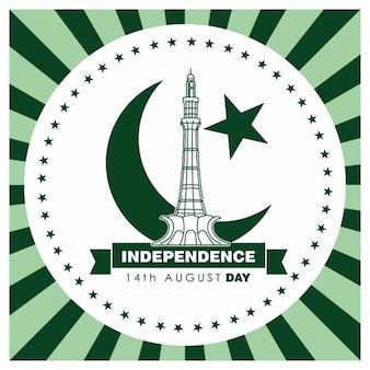 Pakistan Giorno 14 agosto